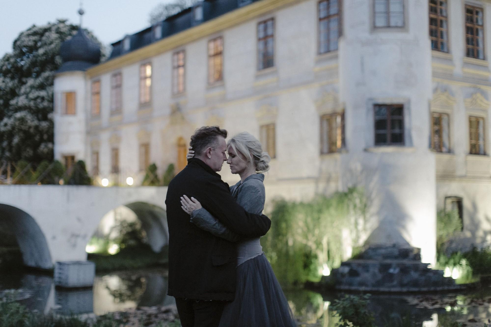 Svatební agentura Praha - Lída a Simon