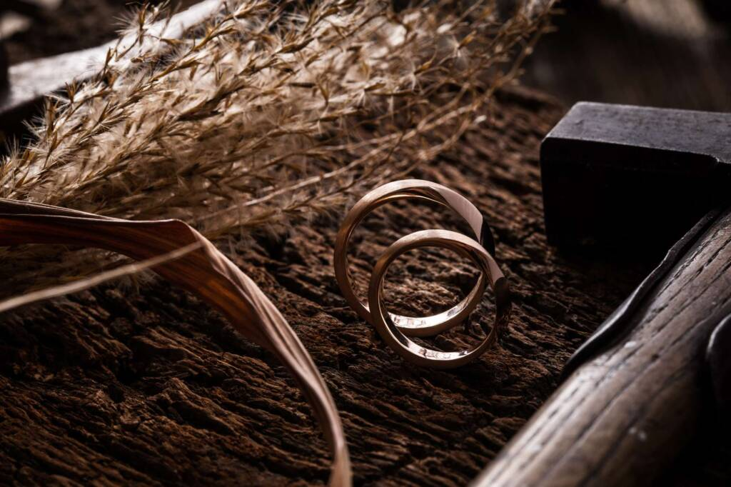 SNUBNÍ PRSTENY WEDDING FACTORY